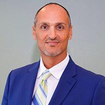 Dr. Todd Meiklejohn